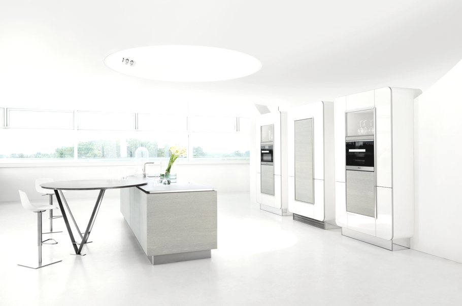 Modern 39 Modular 39 Kitchen Range From Neil Lerner Adelto Adelto