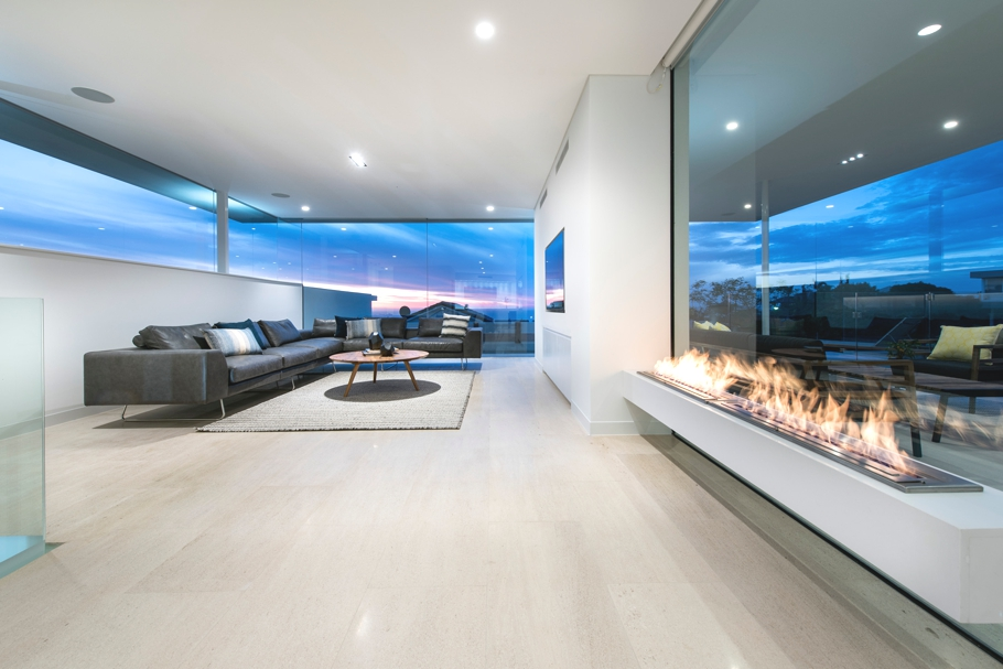 City Beach Project This Private Residence Is Located In Perth