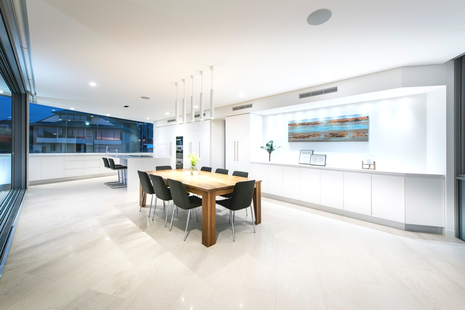 City beach by cambuild and banham architects perth for Interior design agency perth