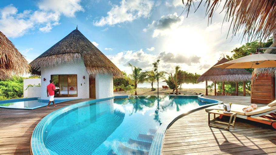 Luxury Hotels In The Maldives Adelto