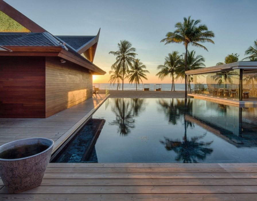 The Luxury Collector`s Villa in Thailand 1