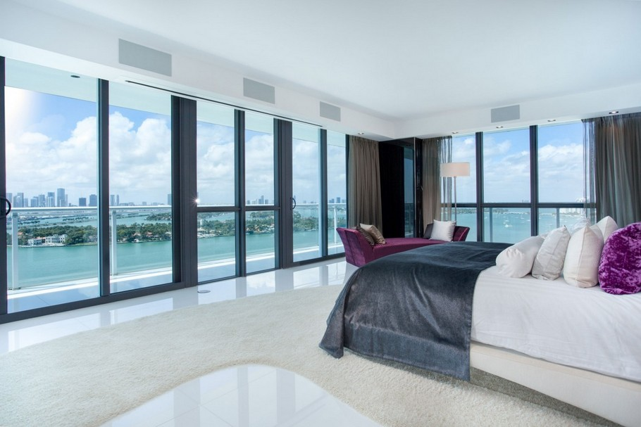 The Ultimate Luxury Miami Beach Party Penthouse is For Sale 11