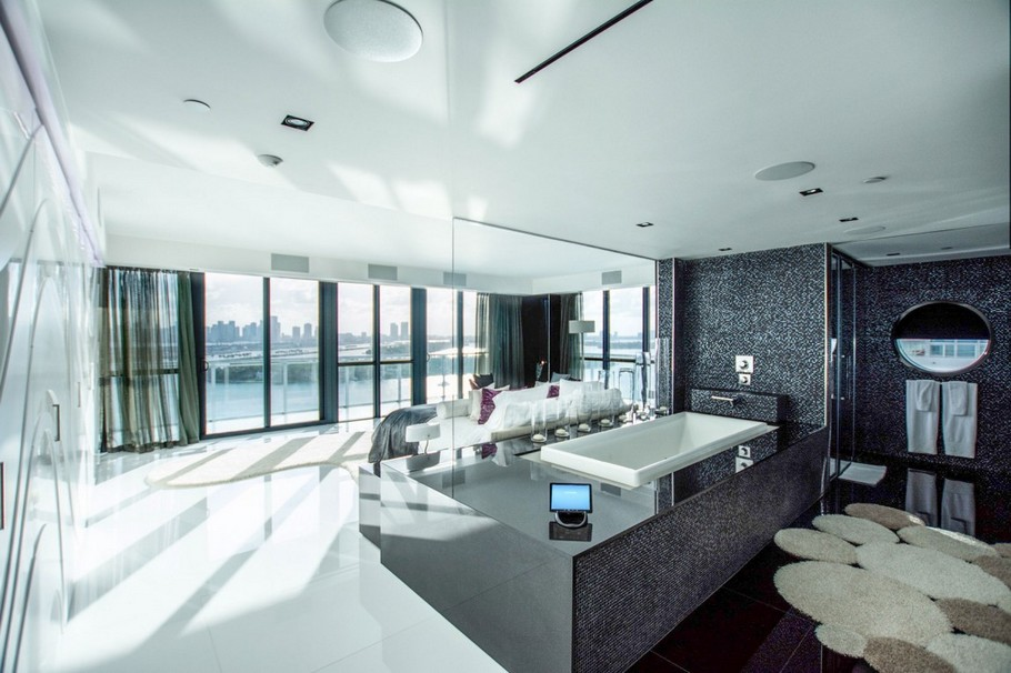 The Ultimate Luxury Miami Beach Party Penthouse is For Sale 14