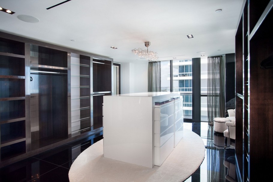 The Ultimate Luxury Miami Beach Party Penthouse is For Sale 18