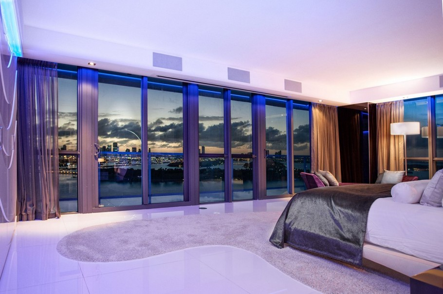 The Ultimate Luxury Miami Beach Party Penthouse is For Sale 21