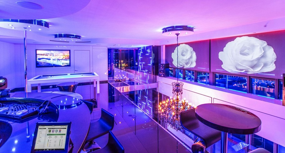The Ultimate Luxury Miami Beach Party Penthouse is For Sale 23
