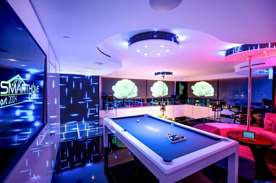 The Ultimate Luxury Miami Beach Party Penthouse is For Sale 24