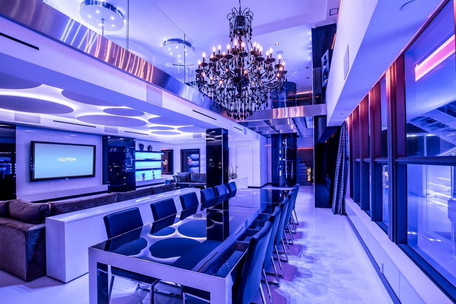 The Ultimate Luxury Miami Beach Party Penthouse is For Sale 25