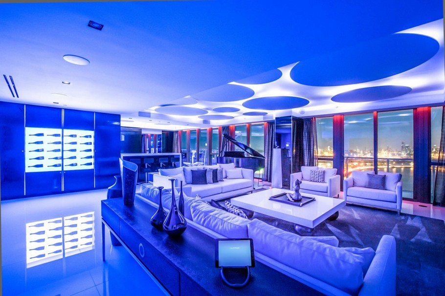 The Ultimate Luxury Miami Beach Party Penthouse is For Sale 27