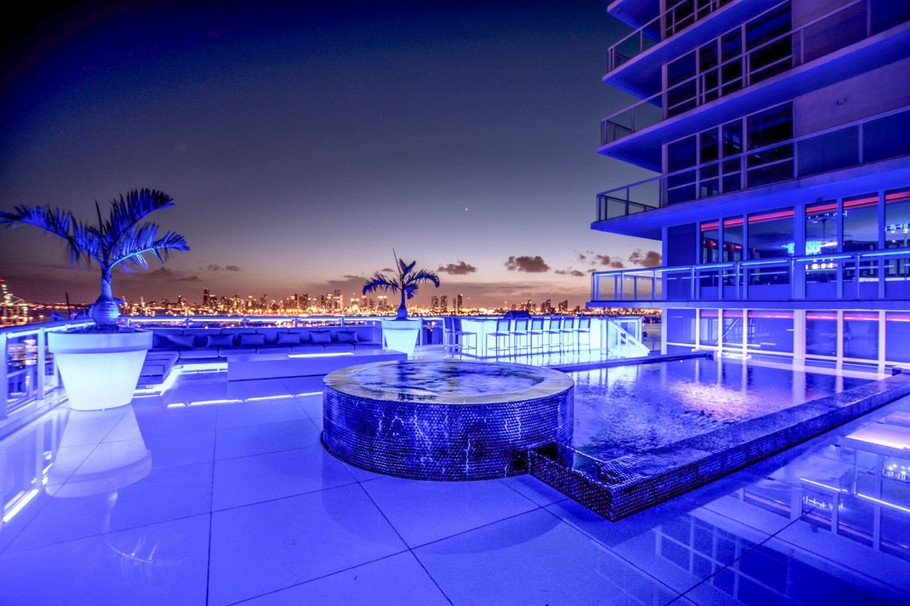 The Ultimate Luxury Miami Beach Party Penthouse is For Sale 30