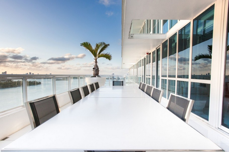The Ultimate Luxury Miami Beach Party Penthouse is For Sale 4