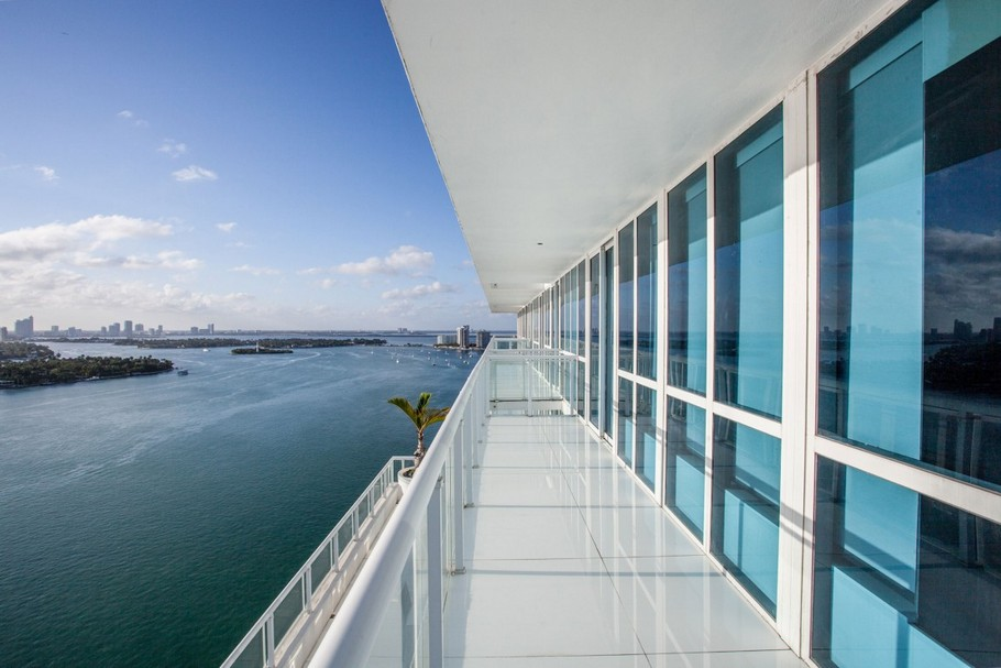 The Ultimate Luxury Miami Beach Party Penthouse is For Sale 5