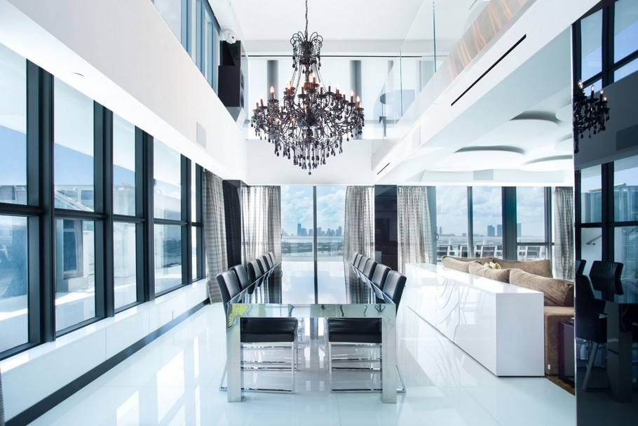 The Ultimate Luxury Miami Beach Party Penthouse is For Sale 8